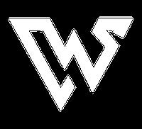 Wolcen logo white